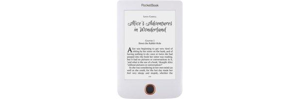 eBook-Reader und Zubehör