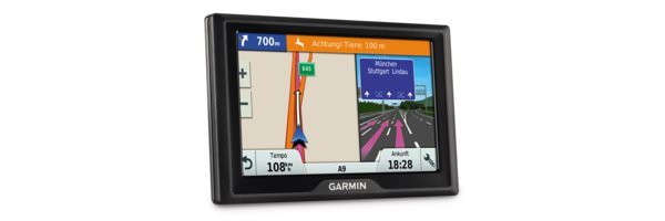 Kfz und Navigation