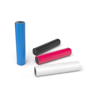 Nokia USB-Power-Pack DC-16 pink