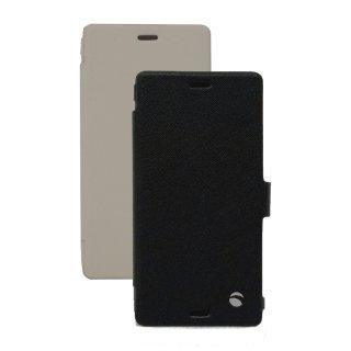 Krusell Malmö Flip Wallet, Hülle für Sony Xperia Z3 / Z3 Dual