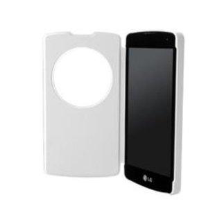 LG Quick Circle Case CCF-550 für L Fino, weiß