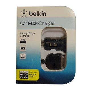 Belkin Quickcharge Kfz-Ladegerät, 2100mA