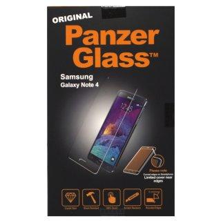 PanzerGlass Displayschutz, Schutzfolie für Samsung Galaxy Note 4