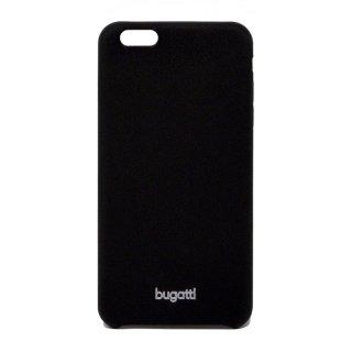 bugatti SoftCover Nice, Hülle für Apple iPhone 6 / 6S, schwarz