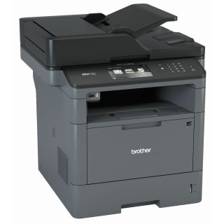Brother MFC-L5750DW 4in1 Multifunktionsdrucker, Mono-Laser