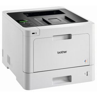 Brother HL-L8260CDW Farblaserdrucker
