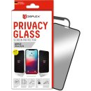 DISPLEX Privacy Glass 3D für Apple iPhone X/Xs/11...