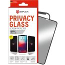 DISPLEX Privacy Glass 3D für Apple iPhone Xr/11, Black