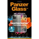 PanzerGlass ClearCase for Apple iPhone 12 / 12 Pro